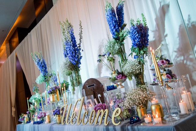 Đám cưới tiền tỷ sân khấu trải toàn hoa tươi nhập ngoại của cô dâu hoa khôi và chú rể Việt kiều - Ảnh 22.