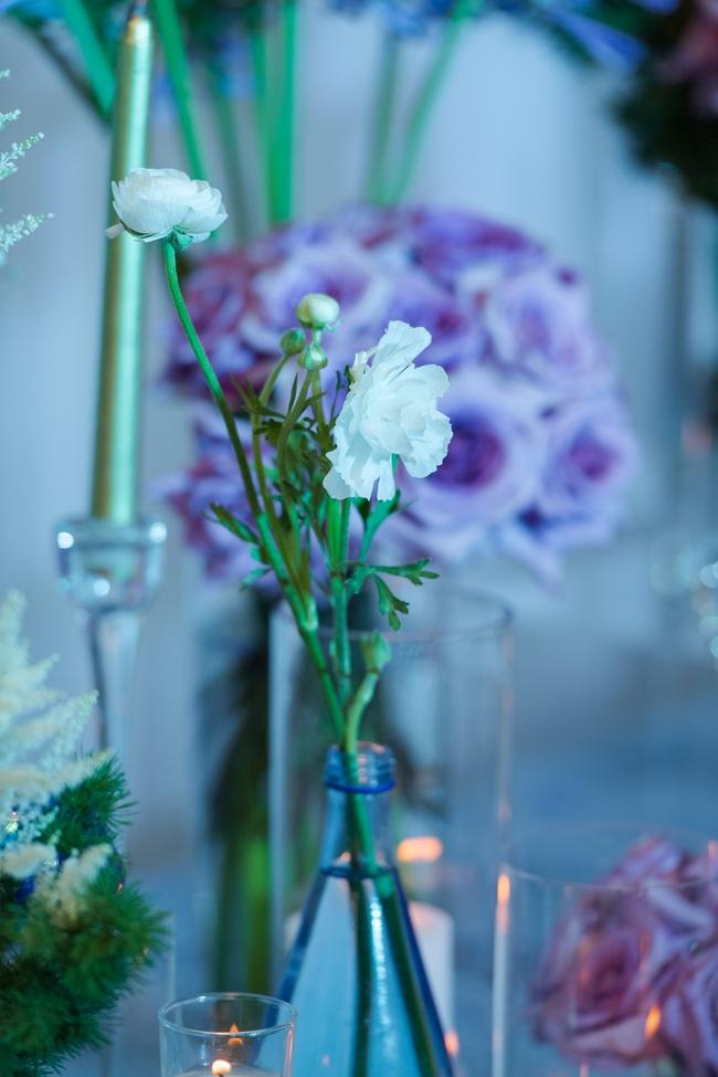 Đám cưới tiền tỷ sân khấu trải toàn hoa tươi nhập ngoại của cô dâu hoa khôi và chú rể Việt kiều - Ảnh 19.