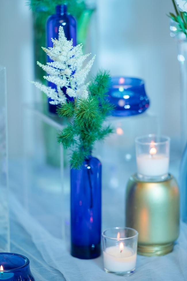 Đám cưới tiền tỷ sân khấu trải toàn hoa tươi nhập ngoại của cô dâu hoa khôi và chú rể Việt kiều - Ảnh 18.