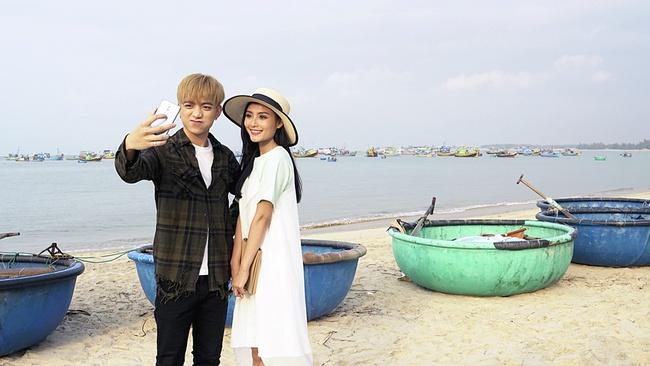 Hoàng từ ballad Soobin Hoàng Sơn tiếp tục khiến khán giả lụi tim với bản tình ca buồn - Ảnh 2.