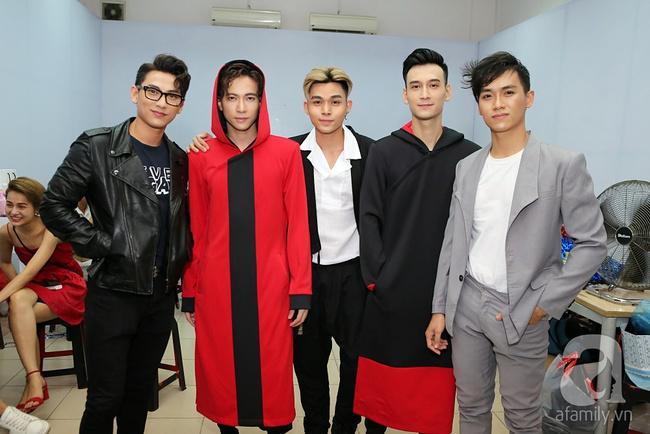 Nhạc sĩ Lưu Thiên Hương bị cướp túi xách ngay sau đêm chung kết The Remix - Ảnh 7.