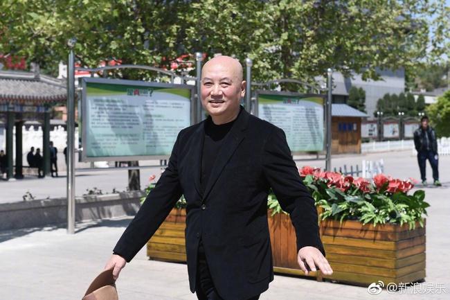 Dàn diễn viên Tây Du Ký tề tựu trong đám tang nữ đạo diễn Dương Khiết - Ảnh 9.