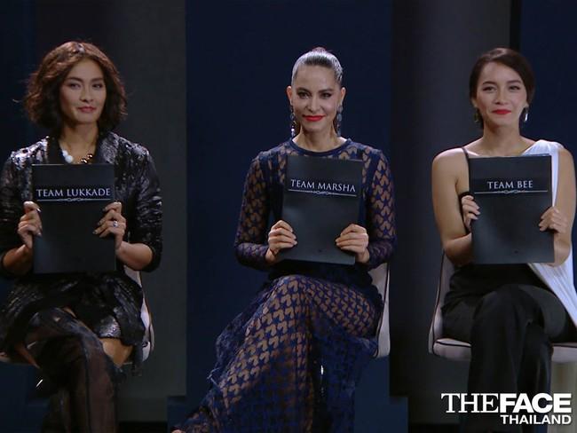 Chỉ có ở The Face Thái Lan, HLV hỏi thí sinh: Em có phải con gái không? - Ảnh 1.