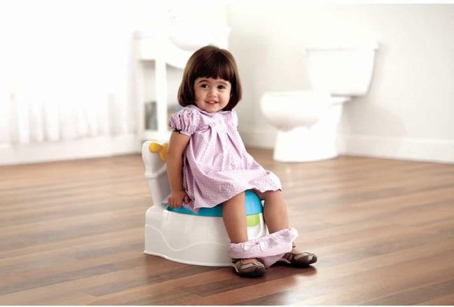 4 phương pháp luyện trẻ ngồi bô được các mẹ trên thế giới áp dụng - Ảnh 1.
