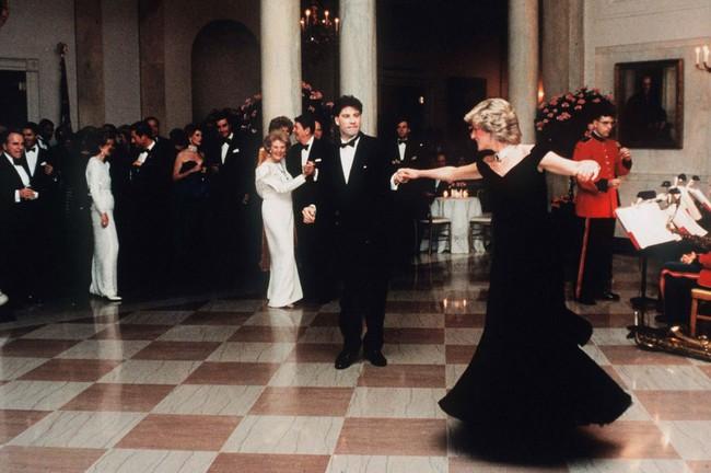 Thời thanh xuân, suýt chút nữa cố Công nương Diana trở thành tình nhân của Tổng thống Mỹ Donal Trump - Ảnh 1.