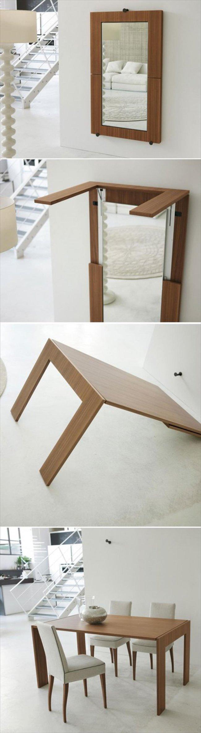 8 đồ nội thất đa chức năng - ảnh 6