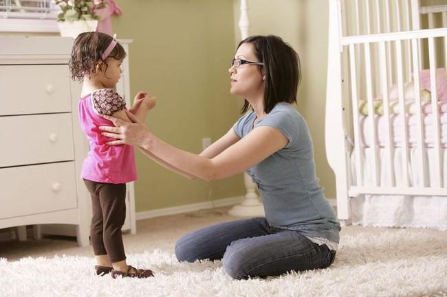 Chuyên gia tâm lý gợi ý những cách kỷ luật hiệu quả dành cho trẻ ở độ tuổi mẫu giáo - Ảnh 3.
