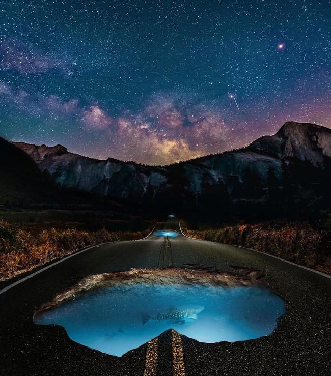Lặng người trước những hình ảnh đẹp mê hồn chỉ có thể thấy trong mơ - Ảnh 5.