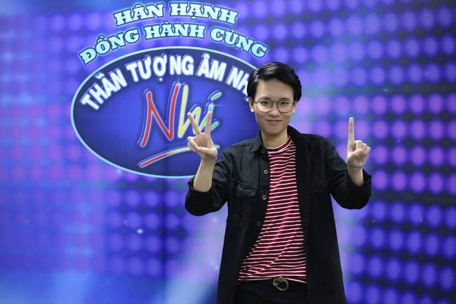 Hoàng Oanh, Ngọc Khuê điên đảo vì dàn thí sinh Idol Kids siêu đáng yêu - Ảnh 5.