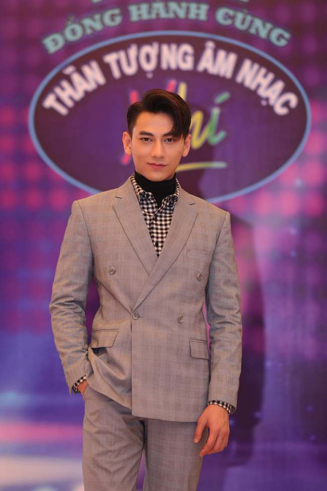 Bích Phương, Văn Mai Hương, Issac chính thức chấm thi Vietnam Idol Kids - Ảnh 2.