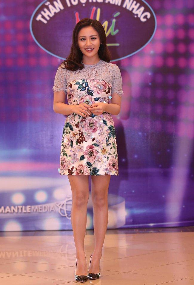 Bích Phương, Văn Mai Hương, Issac chính thức chấm thi Vietnam Idol Kids - Ảnh 3.