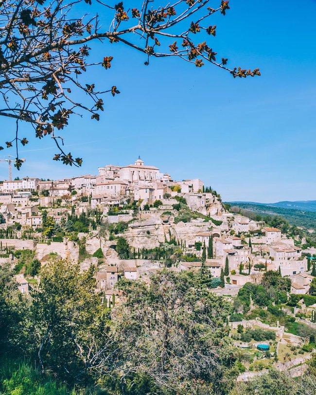 10 ngôi làng đẹp như thiên đường dưới hạ giới của nước Pháp - Ảnh 20.