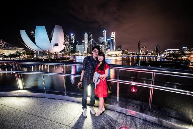 Anh chồng tâm niệm nhất vợ nhì trời và chuyến đi Maldives không có lấy một tấm ảnh sống ảo vì mải... chụp cho vợ - Ảnh 3.