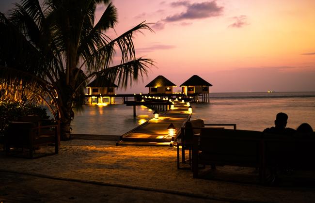 Anh chồng tâm niệm nhất vợ nhì trời và chuyến đi Maldives không có lấy một tấm ảnh sống ảo vì mải... chụp cho vợ - Ảnh 17.