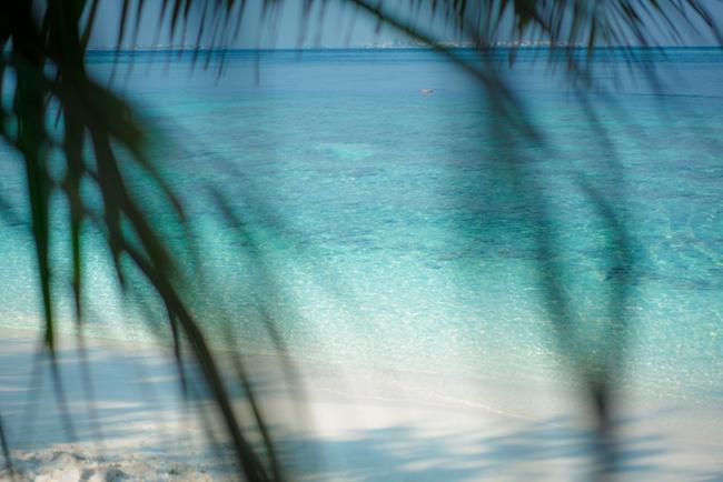Anh chồng tâm niệm nhất vợ nhì trời và chuyến đi Maldives không có lấy một tấm ảnh sống ảo vì mải... chụp cho vợ - Ảnh 10.