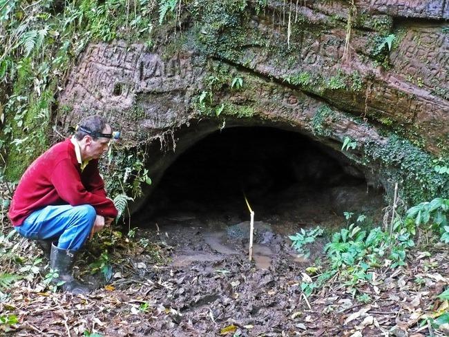 Bí ẩn hàng loạt đường hầm vừa sâu vừa dài do quái vật khổng lồ thời tiền sử tạo ra - Ảnh 5.