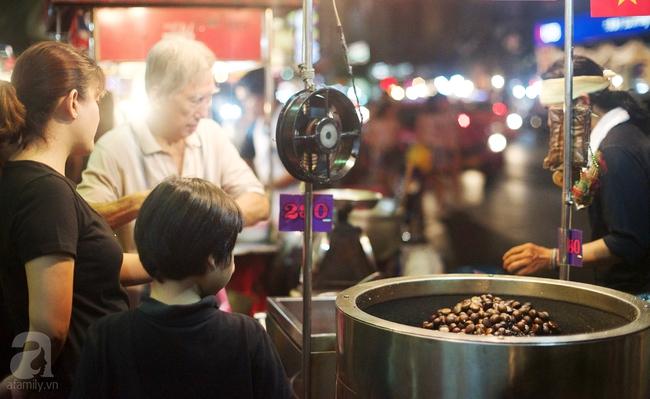 Khu phố Chinatown - thiên đường ẩm thực hấp dẫn nhất nhì Bangkok - Ảnh 8.