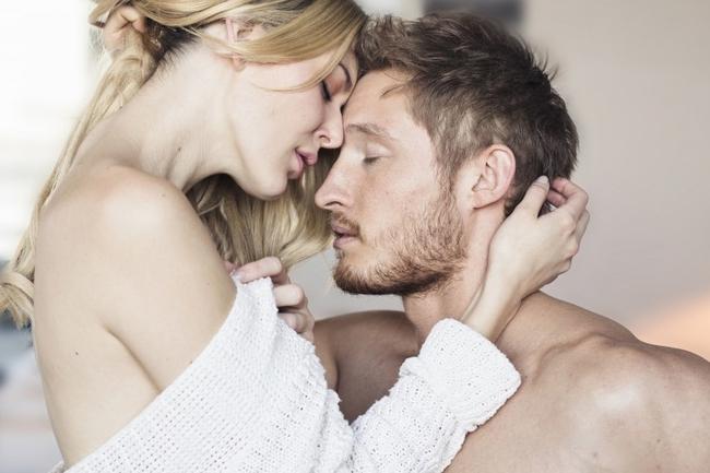 Cuộc yêu dễ thăng hoa tột đỉnh nếu như bạn nắm trong tay bí quyết làm chủ hơi thở này - Ảnh 2.