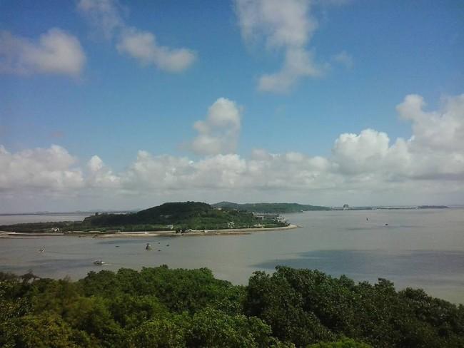 5 bãi biển vừa không cần bon chen đông đúc, vừa thoải mái đi về trong 2 ngày cuối tuần gần Hà Nội - Ảnh 24.