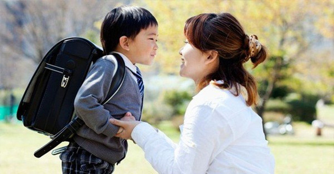 5 bí mật nhỏ của mẹ Nhật giúp con luôn năng động và tự tin - Ảnh 5.