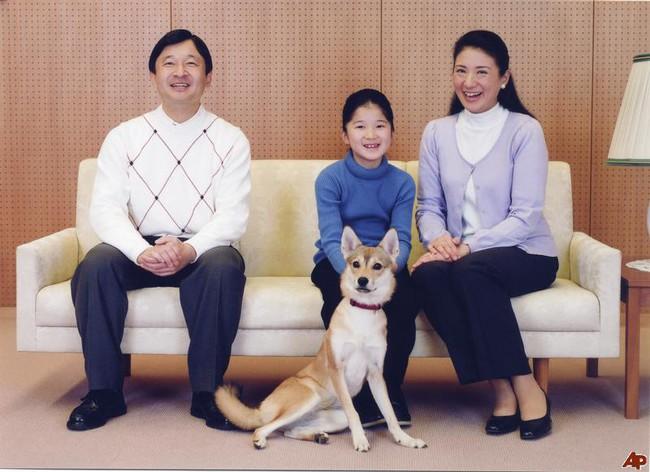 Aiko - Công chúa nhỏ của nước Nhật đã được nuôi dạy nghiêm khắc tới mức nào? - Ảnh 1.