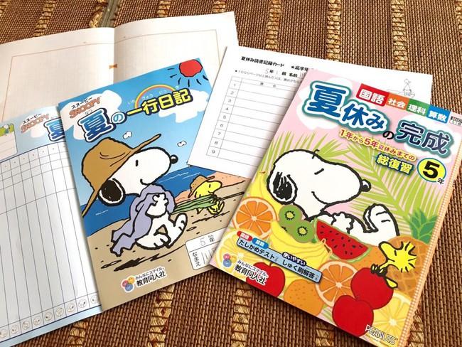 Khám phá kì nghỉ hè đầy ắp hoạt động của học sinh Nhật Bản - Ảnh 3.