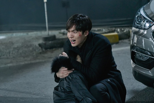 Jun Ji Hyun biến mất sau khi bị bắn vì Lee Min Ho?