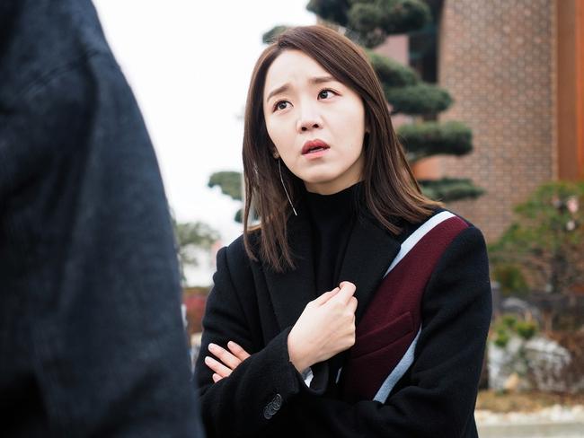 Điêu đứng vì biểu cảm ghen tuông của Lee Min Ho - Ảnh 11.