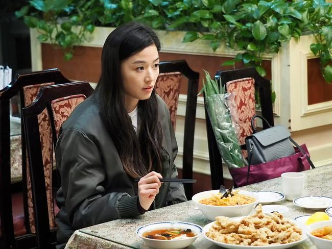 Điêu đứng vì biểu cảm ghen tuông của Lee Min Ho - Ảnh 4.