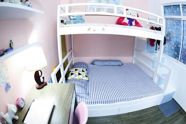 Căn hộ 80m² với phong cách Scandinavian đẹp đến từng chi tiết nhỏ của gia đình cô giáo trẻ ở Hà Nội - Ảnh 16.