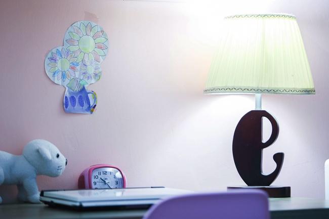 Căn hộ 80m² với phong cách Scandinavian đẹp đến từng chi tiết nhỏ của gia đình cô giáo trẻ ở Hà Nội - Ảnh 18.