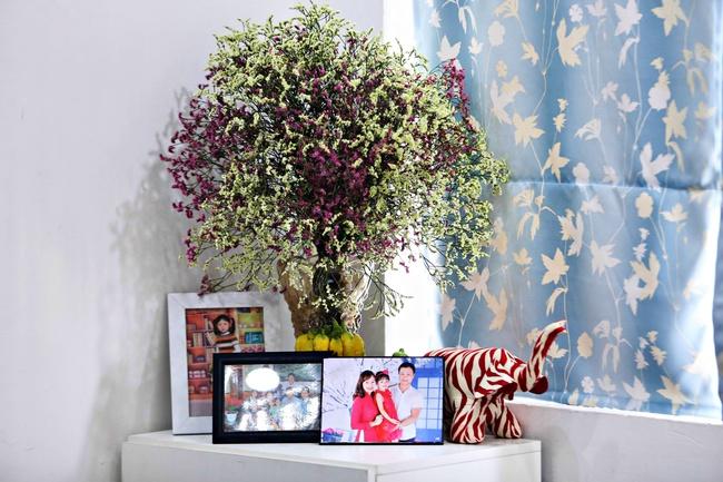 Căn hộ 80m² với phong cách Scandinavian đẹp đến từng chi tiết nhỏ của gia đình cô giáo trẻ ở Hà Nội - Ảnh 8.