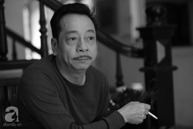 Ông trùm Phan Quân - NSND Hoàng Dũng: Từ người đàn ông bị cắm sừng đến ông trùm số 1 màn ảnh Việt - Ảnh 5.