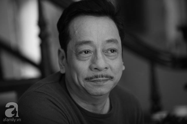 Ông trùm Phan Quân - NSND Hoàng Dũng: Từ người đàn ông bị cắm sừng đến ông trùm số 1 màn ảnh Việt - Ảnh 10.