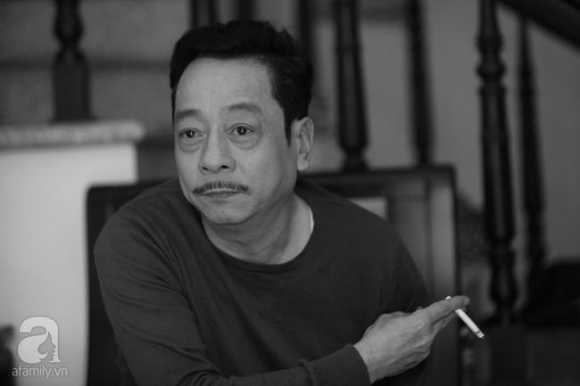 Ông trùm Phan Quân - NSND Hoàng Dũng: Từ người đàn ông bị cắm sừng đến ông trùm số 1 màn ảnh Việt - Ảnh 7.