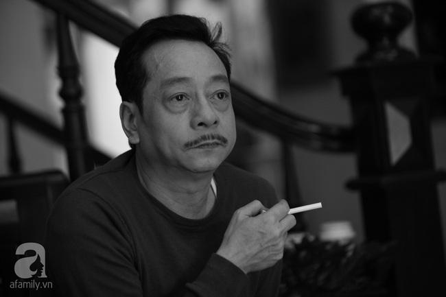 Ông trùm Phan Quân - NSND Hoàng Dũng: Từ người đàn ông bị cắm sừng đến ông trùm số 1 màn ảnh Việt - Ảnh 12.