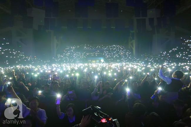 Kết quả hình ảnh cho Hình ảnh đêm nhạc Trần Lập hẹn gặp lại