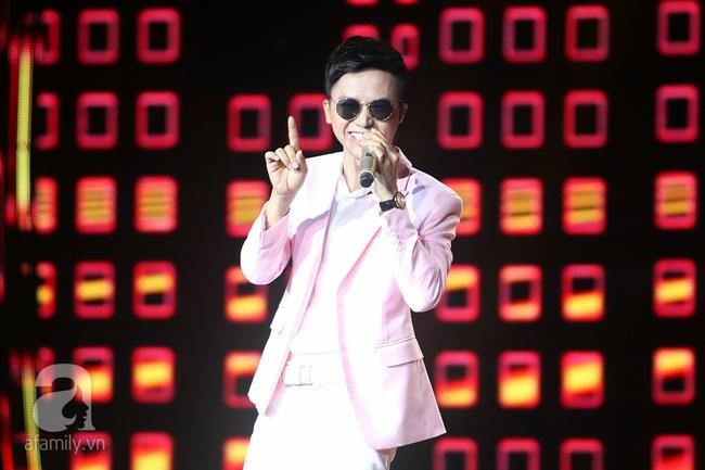 Cháu nội Cao Bá Quát - Cao Bá Hưng trở thành Quán quân của Sing my song - Ảnh 9.