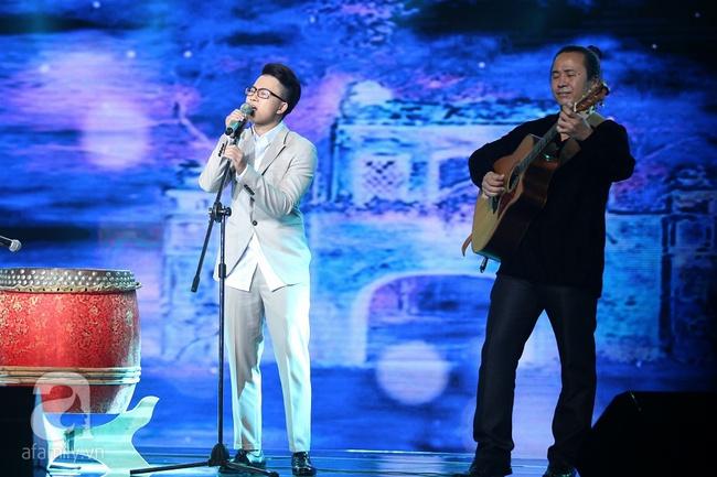 Cháu nội Cao Bá Quát - Cao Bá Hưng trở thành Quán quân của Sing my song - Ảnh 11.