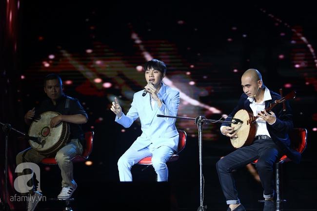 Cháu nội Cao Bá Quát - Cao Bá Hưng trở thành Quán quân của Sing my song - Ảnh 4.
