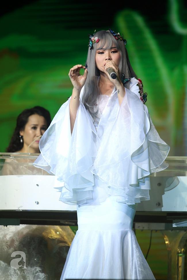 Cháu nội Cao Bá Quát - Cao Bá Hưng trở thành Quán quân của Sing my song - Ảnh 18.