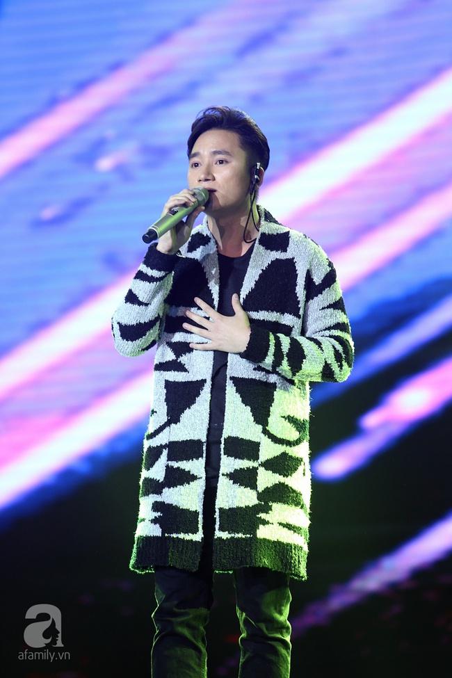 Cháu nội Cao Bá Quát - Cao Bá Hưng trở thành Quán quân của Sing my song - Ảnh 22.