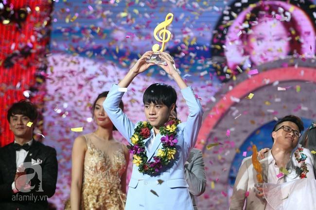 Cháu nội Cao Bá Quát - Cao Bá Hưng trở thành Quán quân của Sing my song - Ảnh 3.