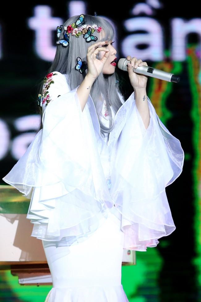 Trương Thảo Nhi lên tiếng về vụ bình chọn gây tổn thương của Sing my song - Ảnh 2.