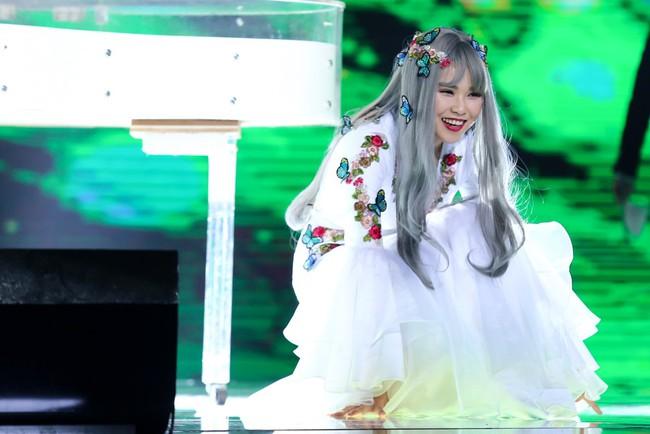Trương Thảo Nhi lên tiếng về vụ bình chọn gây tổn thương của Sing my song - Ảnh 3.