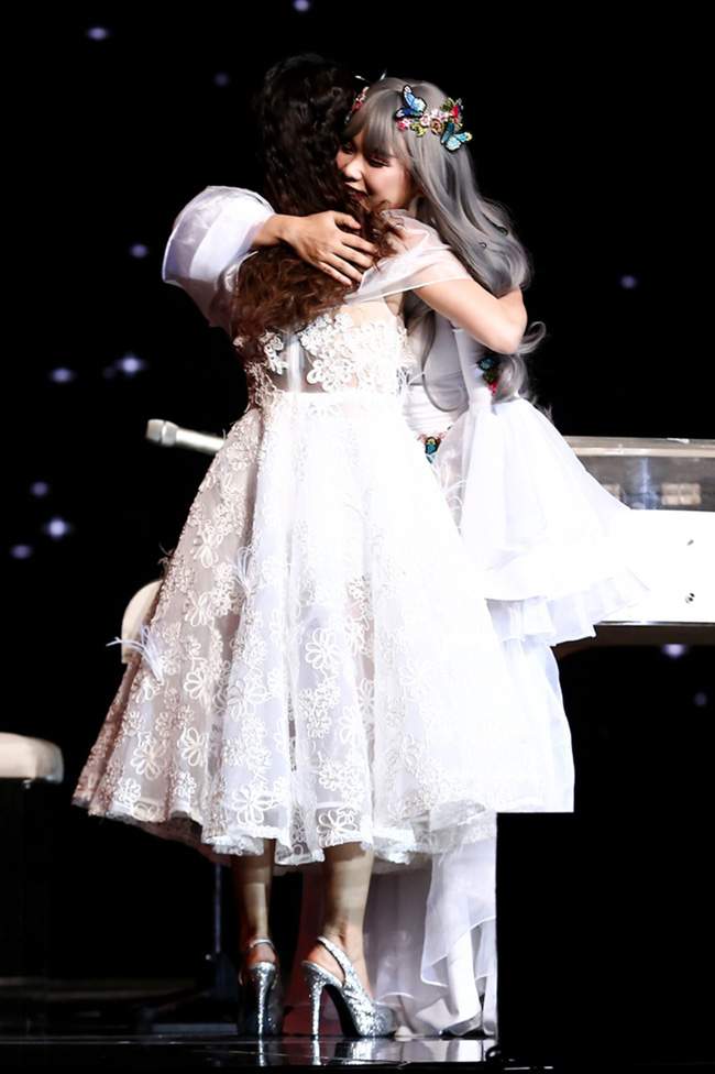 Trương Thảo Nhi lên tiếng về vụ bình chọn gây tổn thương của Sing my song - Ảnh 1.