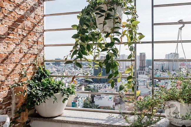 Căn hộ 85m² có tới 3 mặt thoáng, ngập ánh sáng của cặp vợ chồng 8x ở Sài Gòn - Ảnh 14.