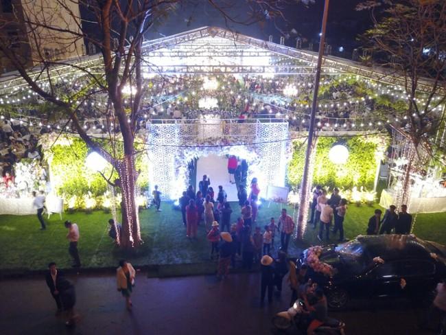 Thực hư về đám cưới đất Cảng được đồn đoán là chi phí khủng khiến nhiều người choáng váng - Ảnh 6.