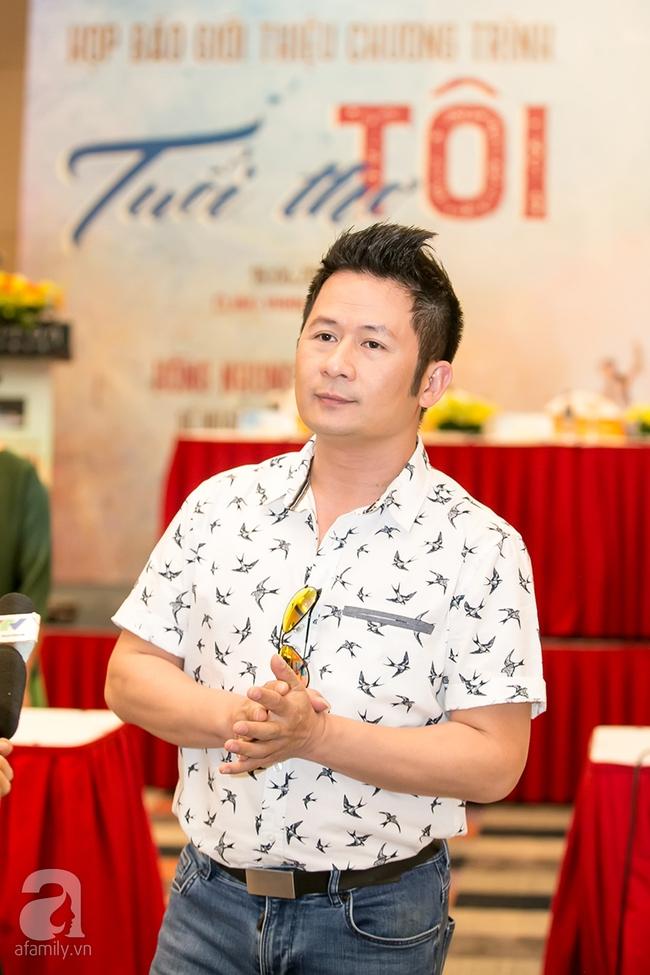 Bằng Kiều không muốn nhắc về tin đồn ly hôn Dương Mỹ Linh - Ảnh 2.