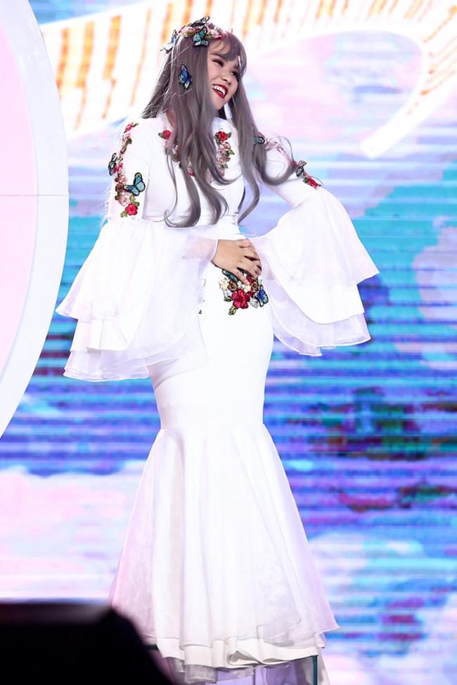 Trương Thảo Nhi lên tiếng về vụ bình chọn gây tổn thương của Sing my song - Ảnh 4.